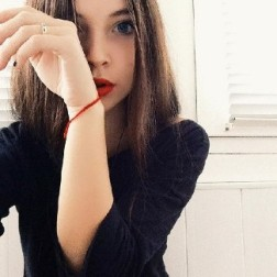 Красотка Катарина из