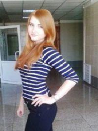 Красотка Диана из Красноусольского