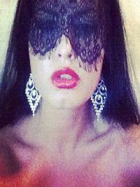 Красотка Марина из Запрудной