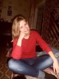 Индивидуалка Марго из Львовского