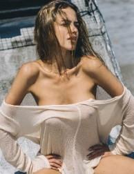 Красотка Ванда из Белорецка