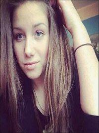 Красотка Ирен из Туймазов