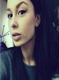 Красотка Аза из