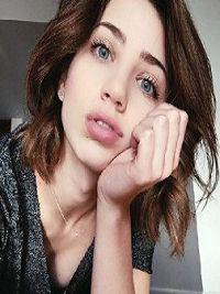 Красотка Эдита из