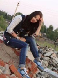 Красотка Марианна из Ивантеевки