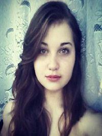 Индивидуалка Василиса из