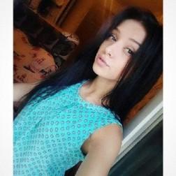Красотка Олеся из
