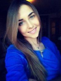 Красотка Наталия из Троицко-Печерска