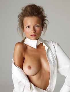 Красотка Жанна из